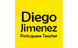 Diego Jimenez – Portuguese Teacher